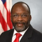 Portrait of Dr. Vindell Washington