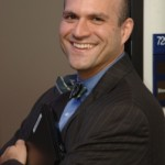 photo of dr. farzad mostashari