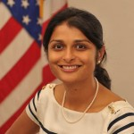 photo of Vaishali Patel