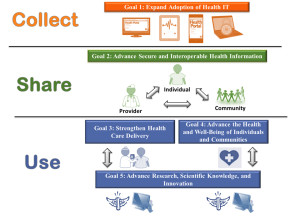 Goals of the Federal Health IT Strategic Plan