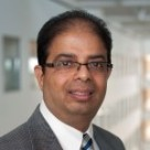 Portrait of Bakul Patel Patel