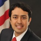 Portrait of Anand Parekh
