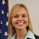 Portrait of Michelle Consolazio
