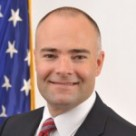 Portrait of Kevin Horahan
