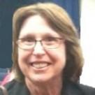 Portrait of Diane Bedecarré