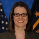 Portrait of Gina Capra