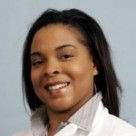 Portrait of Ayanna V. Buckner, MD, MPH, FACPM