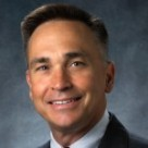 Portrait of John Ward, MD
