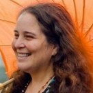 Portrait of Alison Chi