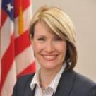 Portrait of Helen Caton-Peters, MSN, RN