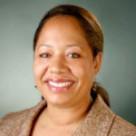 Portrait of Sherilyn Pruitt