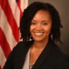 Portrait of Lauren Richie, MA,