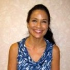 Portrait of Carmen Smiley, IT Specialist