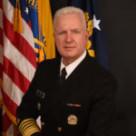 Portrait of ADM Brett P Giroir