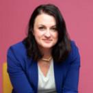 Portrait of Amy Gaviglio