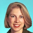Portrait of Melinda Buntin