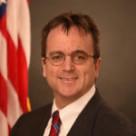 Portrait of Andrew Hayden
