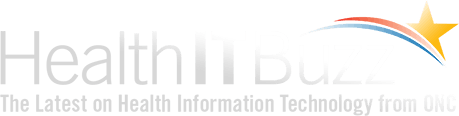 Health IT Buzz Logo