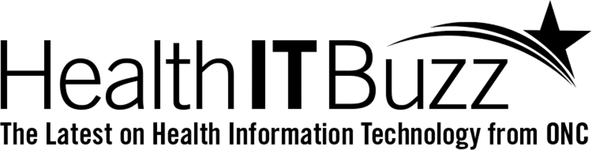 Health IT Buzz Logo