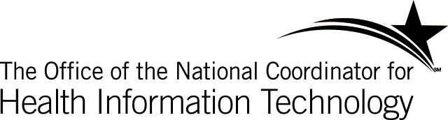 The Office of the National Coordinatior for Health Information Technology