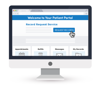 Improving the records request process for patients ...