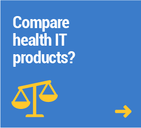 Compare health IT products?