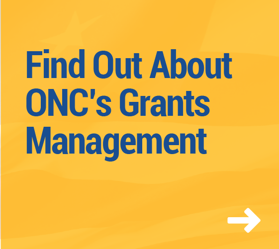 Find Out About ONC's Grants Management