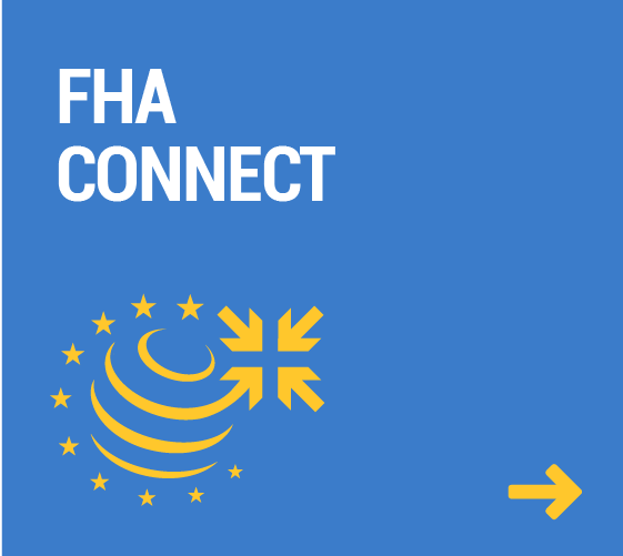 FHA CONNECT