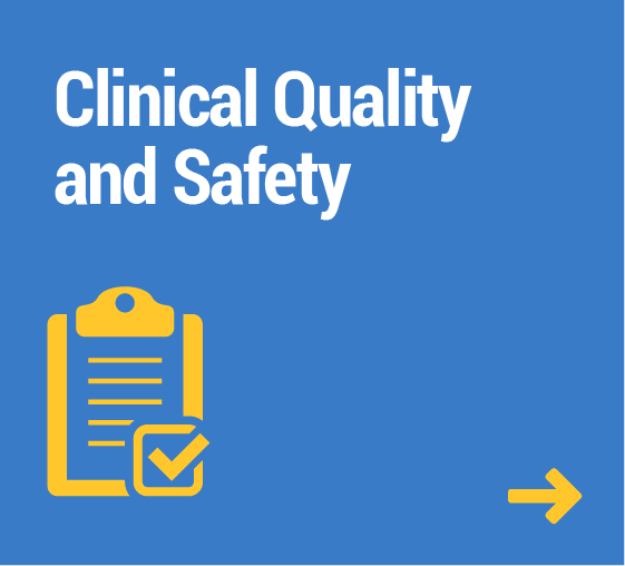 clinical quality and safety