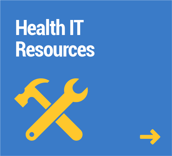 Health IT Resources