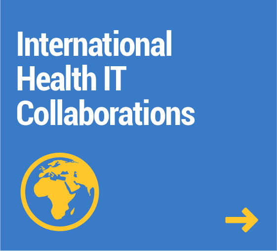 International Health IT Collaborations