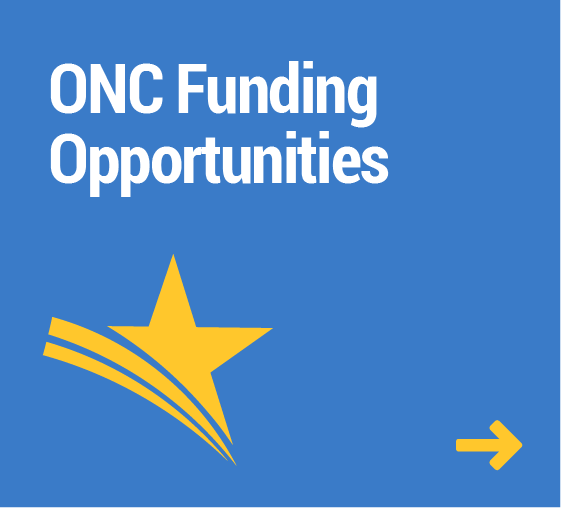 ONC Funding Opportunities