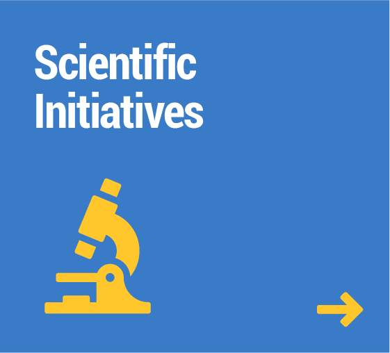 Scientific Initiatives