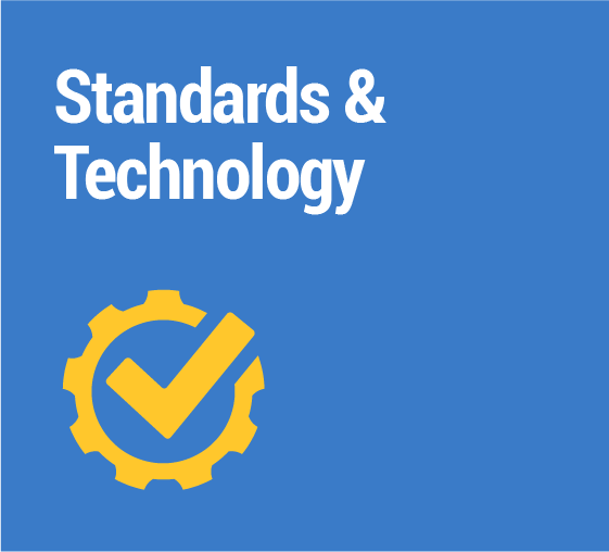Standards & Technology