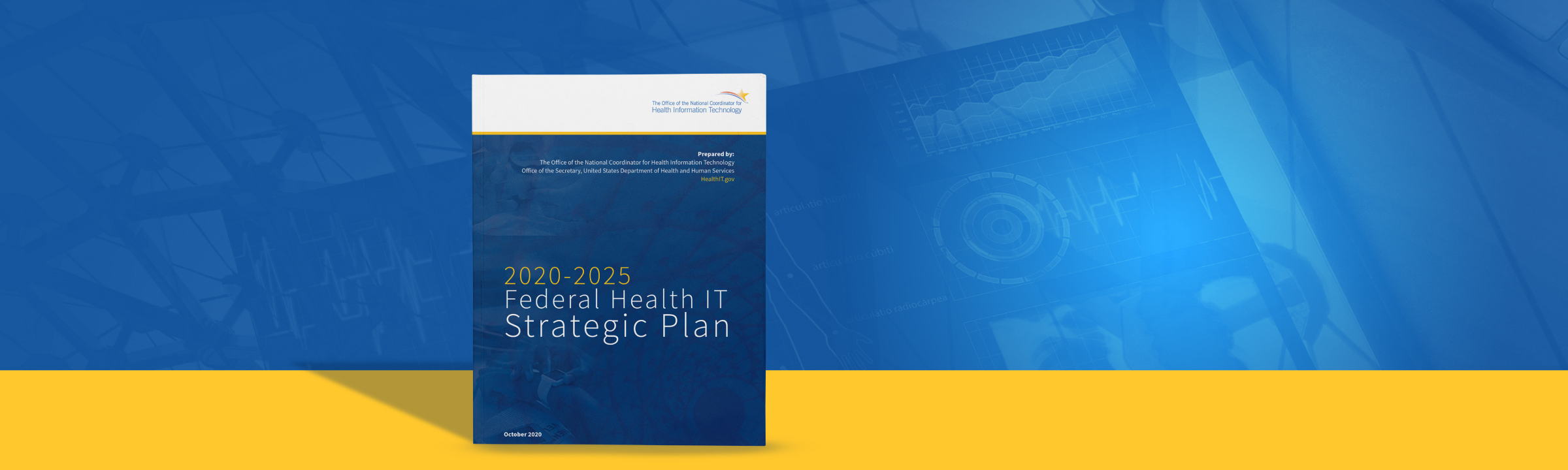 2020-2025 Federal Health IT Strategic Plan