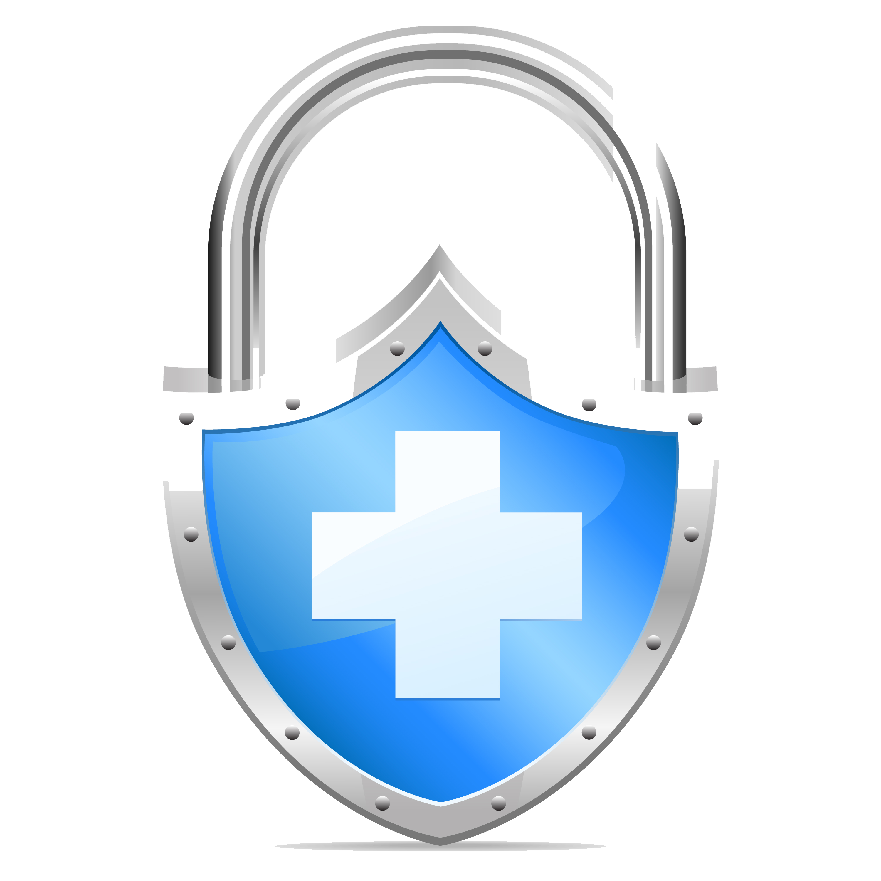 Secure lock on health information