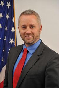 Doug Fridsma