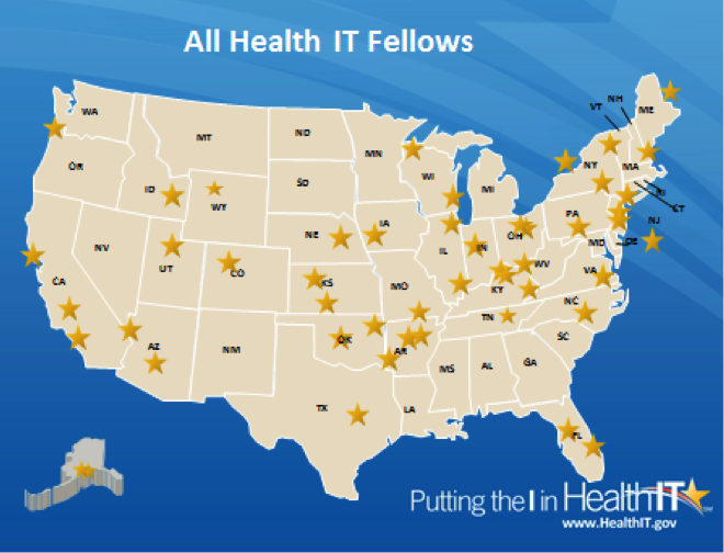 Health IT Fellows
