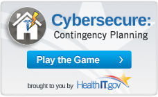 Cybersecure Contingency Planning Challenge