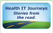 Health IT Journey: Stories from the road