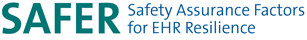 SAFER: Safety Assurance Factors for EHR Resilience