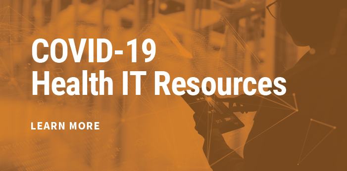 Covid-19 Health IT resources