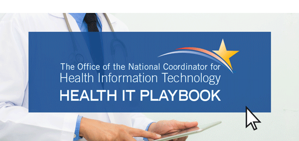 Health IT Playbook