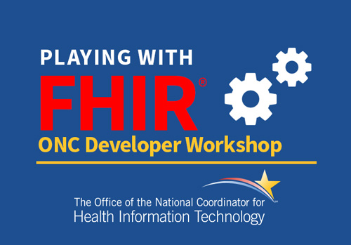 FHIR Workshop Logo