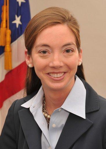 Kathryn Marchesini, JD