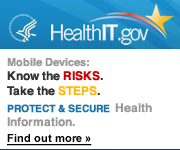 HealthIT.gov Mobile Devices Privacy and Security