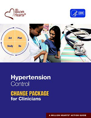 Hypertension Control Change Package