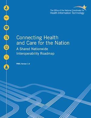 Nationwide Interoperability Roadmap