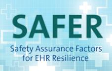 SAFER Guides Logo