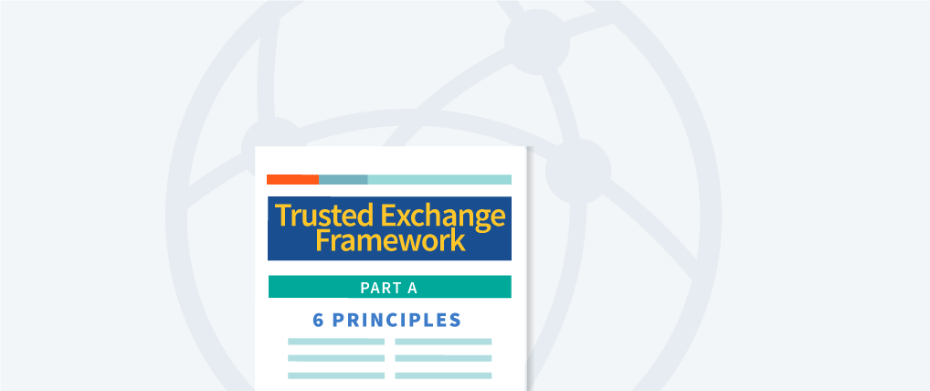 Draft Trusted Exchange Framework Open for Public Comment